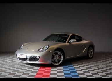 Vente Porsche Cayman 3.4 S PDK Occasion