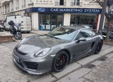 Vente Porsche Cayman 3.4S PDK TECHART Leasing
