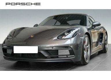 Vente Porsche Cayman 718  GTS  pdk   (365) Occasion