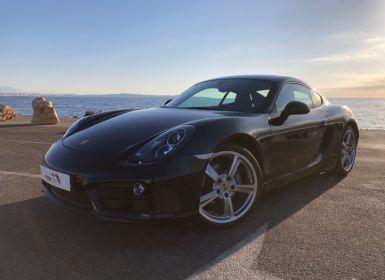 Vente Porsche Cayman (981) 2.7 275CH Occasion
