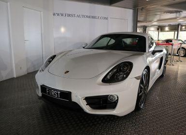Achat Porsche Cayman (981) 2.7 275CH PDK Occasion