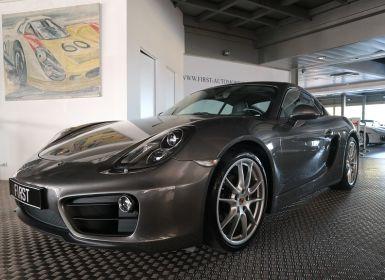 Acheter Porsche Cayman (981) 2.7 275CH PDK Occasion