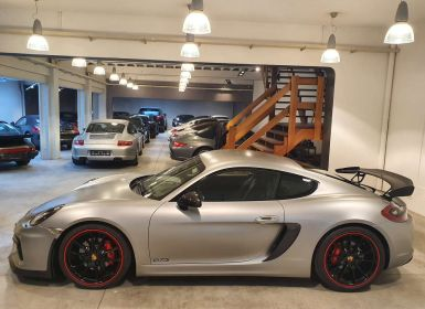 Porsche Cayman 981 GTS PDK - GT4 body - Covering Occasion
