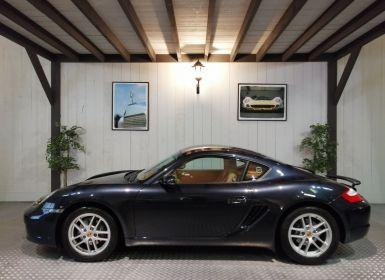 Vente Porsche Cayman (987) 2.7 245 CV Occasion