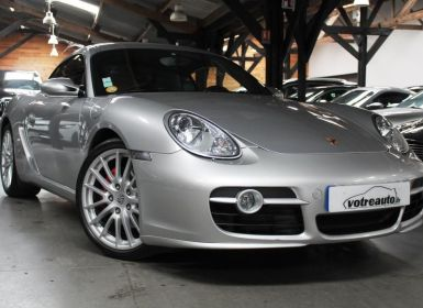 Vente Porsche Cayman (987) 3.4 295 S Occasion