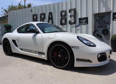 Vente Porsche Cayman (987) 3.4 R PDK Occasion