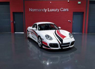 Achat Porsche Cayman 987 3.4 S 320CH Occasion