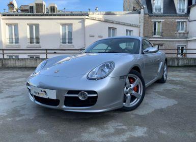 Vente Porsche Cayman (987) 3.4 S TIPTRONIC S Occasion