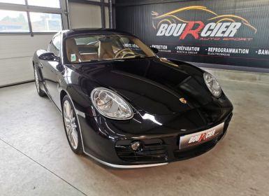 Porsche Cayman 987 S Occasion