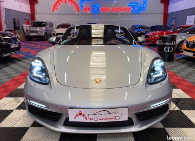 Vente Porsche Cayman Boxster 718 Occasion