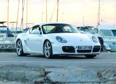 Vente Porsche Cayman CUP Occasion