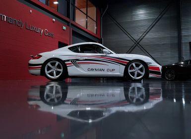 Porsche Cayman Cup Cup Occasion