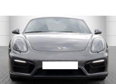 Voiture Porsche Cayman GTS  pdk   (340) Occasion