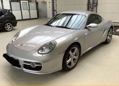 Vente Porsche Cayman I (987) 3.4 S Occasion