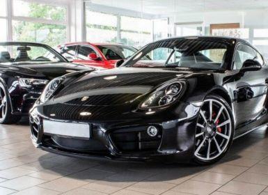Voiture Porsche Cayman II TYPE 981 Occasion