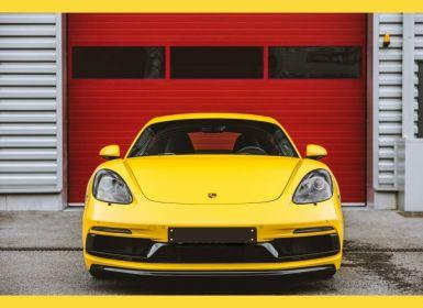 Vente Porsche Cayman PORSCHE 718 CAYMAN GTS Occasion