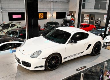 Vente Porsche Cayman PORSCHE CAYMAN (987) 3.4 295 S Occasion