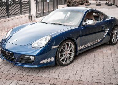 Vente Porsche Cayman R Occasion
