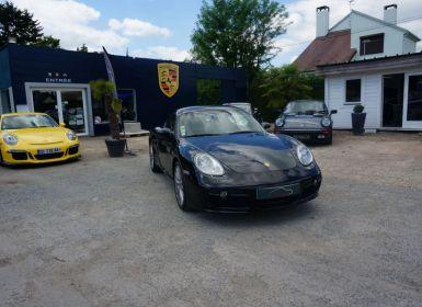 Voiture Porsche Cayman S Occasion