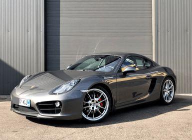 Vente Porsche Cayman s 3.4 325 cv pdk Occasion