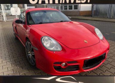 Achat Porsche Cayman s 3.4 sport Occasion