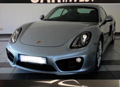 Achat Porsche Cayman S BOITE MECA Occasion