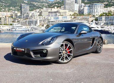 Achat Porsche Cayman S PDK 325 Cv TYPE 981 Occasion