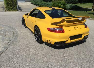 Vente Porsche GT2 EXCEPTIONNEL 911 GT2 !!!! KM 786 D'ORIGINE. Direction