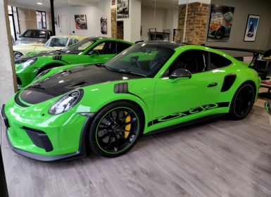 Achat Porsche GT3 RS 4.0 PDK 520 Occasion