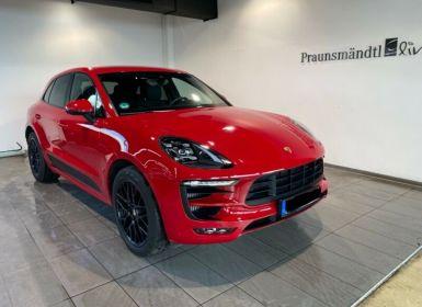 Vente Porsche Macan # 1ere Main/2017/28000Kms Occasion
