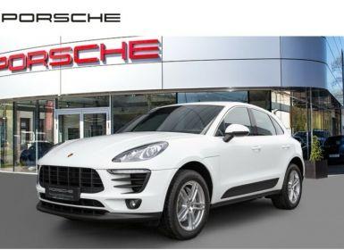 Achat Porsche Macan # Inclus Carte Grise, malus écolo et livraison à votre domicile # Occasion