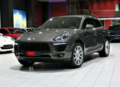 Achat Porsche Macan # S Diesel *BOSE*PDLS*NAVI*KAM #  Occasion