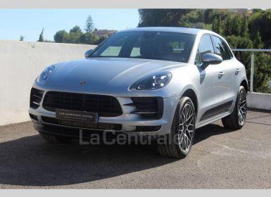 Vente Porsche Macan (2) 2.0 245 Leasing