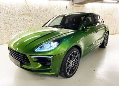 Porsche Macan (2) 3.0 440 TURBO Leasing