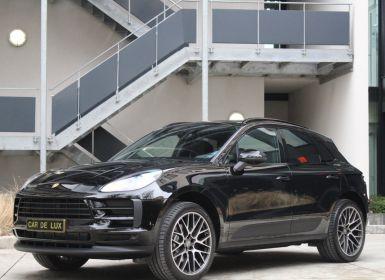 Vente Porsche Macan 2.0 Occasion