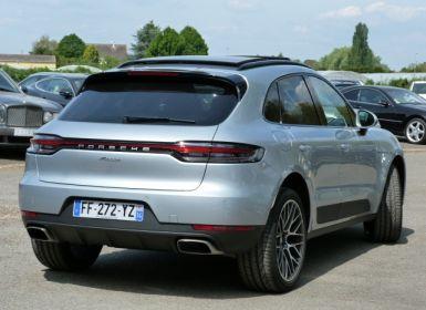Vente Porsche Macan 2.0 245ch pdk Occasion