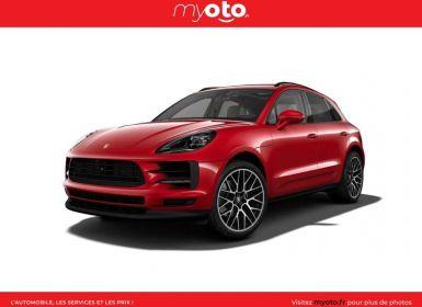 Vente Porsche Macan 2.0 245CH PDK ECO TAXE INCLUS Occasion