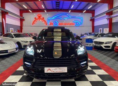 Vente Porsche Macan 2.0 245cv Occasion