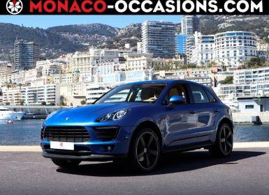 Achat Porsche Macan 2.0 252ch PDK Occasion