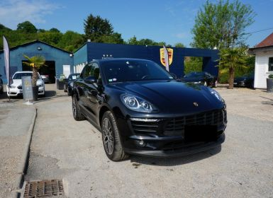 Vente Porsche Macan 2.0 4 CYLINDRES Occasion