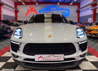 Vente Porsche Macan 2.0 Turbo Occasion