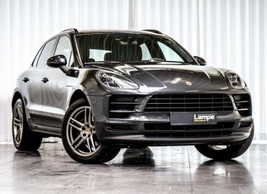 Porsche Macan 2.0 Turbo PDK Privacy Sportuitlaat Occasion