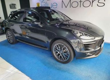 Vente Porsche Macan 2018 2.0 PDK Occasion