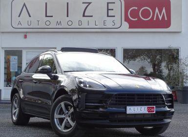 Achat Porsche Macan 2.0i - BV PDK . PHASE 2 Occasion