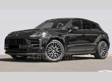 Vente Porsche Macan 3.0 S 354 Occasion
