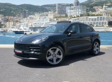 Achat Porsche Macan 3.0 S 354 CV PDK Occasion