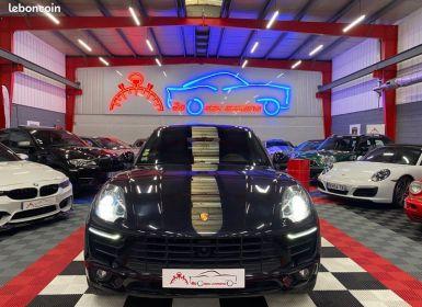 Vente Porsche Macan 3.0 SD 258cv Occasion
