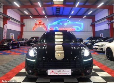 Vente Porsche Macan 3.0 SD 258cv Pack TURBO CHRONO Occasion