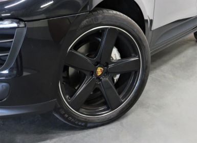 Acheter Porsche Macan 3.0 V6 258ch S Diesel PDK Occasion