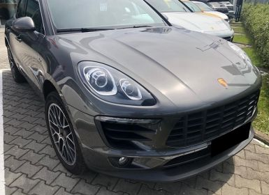 Vente Porsche Macan 3.0 V6 258CH S DIESEL PDK Occasion